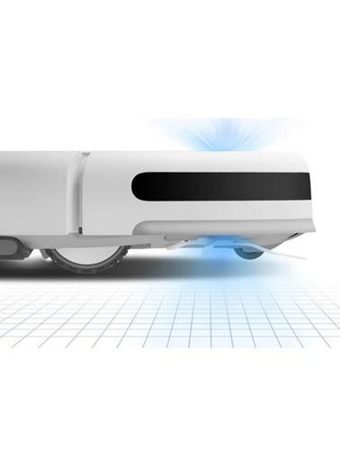 Xiaomi Mijia 1C 2 in 1 Vacuum Mop Robot Beyaz